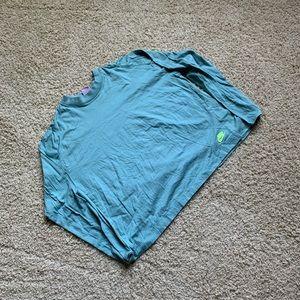 Nike Loose Fit Long Sleeve Shirt